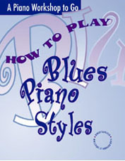 Blues Piano Styles