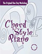 Popular Chord Style Piano