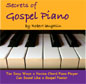 Secrets of Gospel CD